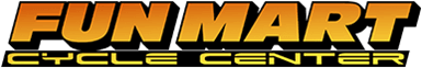 Fun Mart Cycle Center Logo