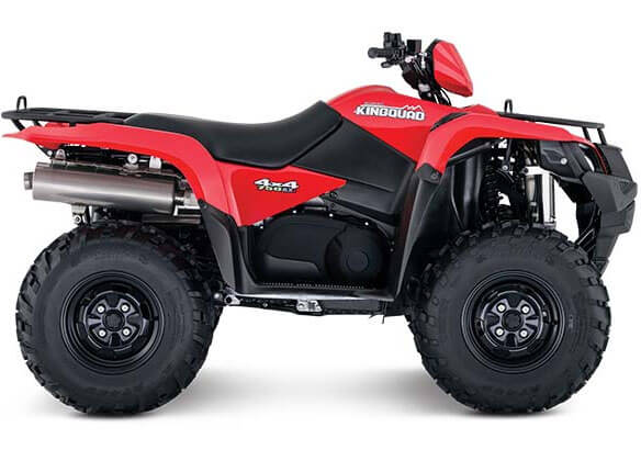 Shop ATVs at Fun Mart Cycle Center located in Moline, IL